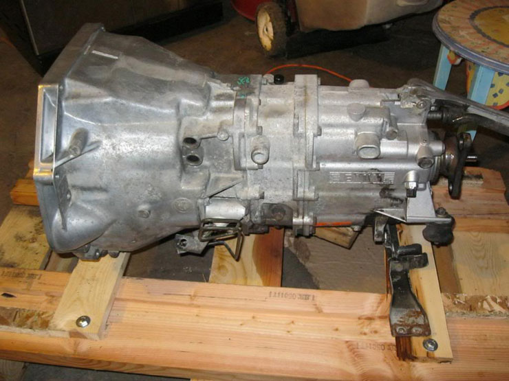 Transmissions, Engines, New and Used Parts For Sale