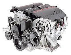 GM LS / Chrysler Gen III and Viper Engine Alternatives